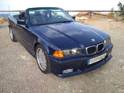 usado BMW 325 Cabriolet Serie 3 E36 Cabriolet