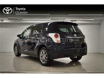 usado Toyota Verso 120D Advance 91 kW (124 CV)