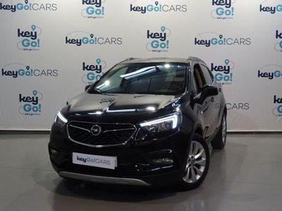 usado Opel Mokka X 1.4T Excellence 4x2 Aut. (9.75)