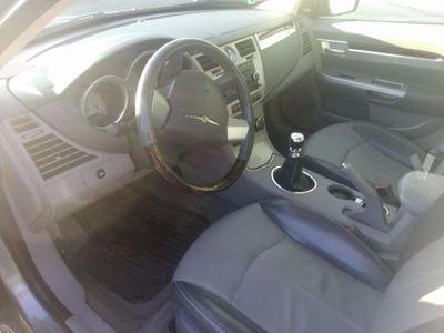 usado Chrysler 200C Sebring2.0 CRD Touring -09