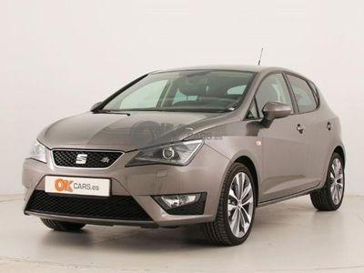 usado Seat Ibiza 1.0 EcoTSI S&S FR 81 kW (110 CV)