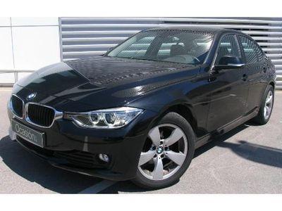 usado BMW 316 d Berlina