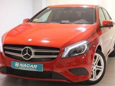 usado Mercedes 180 Clase A 1.5CDI URBAN 109 5P