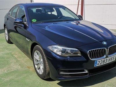 gebraucht BMW 525 Serie 5 D