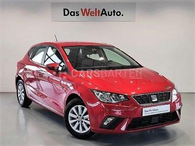 usado Seat Ibiza 1.0 MPI Style 59 kW (80 CV) 5p