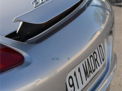 used Porsche Boxster 2.7 MY06