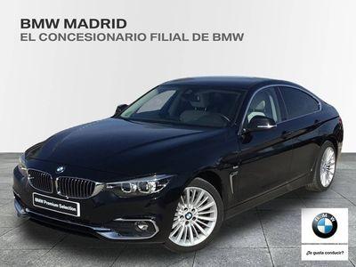 usado BMW 420 Gran Coupé d 140 kW (190 CV)