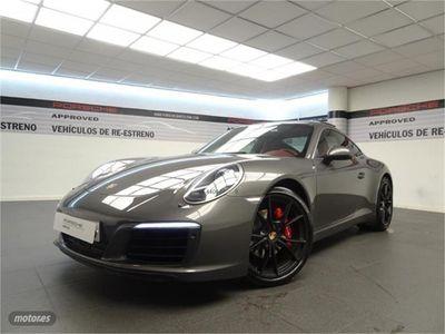 usado Porsche 911 Carrera Coupé//PDK//APPROVED//