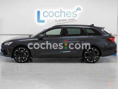 usado Cupra Leon Sportstourer 1.4 Tsi E-hybrid Dsg 245 cv en Barcelona