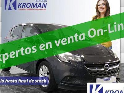 usado Opel Corsa 1.4 Selective 90 Aut.
