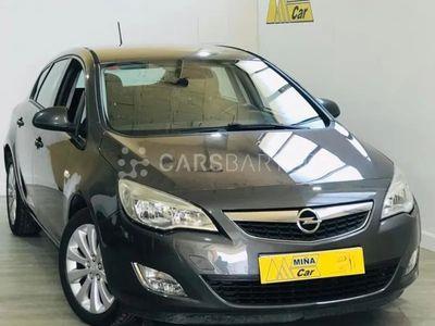 usado Opel Astra 1.6 Enjoy 85 kW (115 CV) 5p