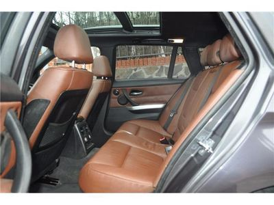 usado BMW 325 D K 198CV AUT-PIEL INDIVIDUAL-BIXENON-TECHO PANORA