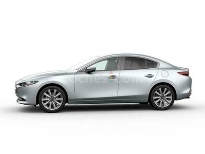 usado Mazda 3 2.0 Skyactiv-x Evolution Aut. 132kw 180 cv en Asturias