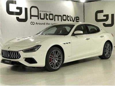 usado Maserati Ghibli 3.0 Gransport V6 350 HP