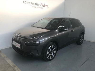 used Citroën C4 Cactus 1.6 BlueHDi Shine 100 COMO NUEVO