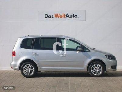usado VW Touran Advance 1.6 TDI 105CV BMT