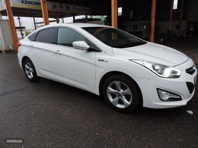 usado Hyundai i40 1.7 CRDi 115cv BlueDrive City S