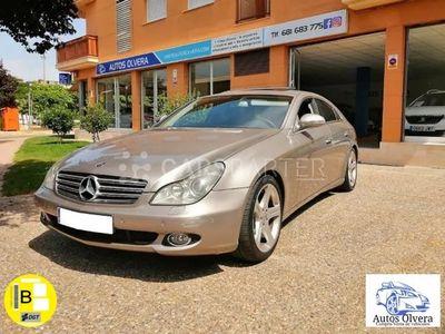 usado Mercedes CLS500 500 4p