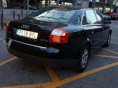 usado Audi A4 1.9 TDI -03
