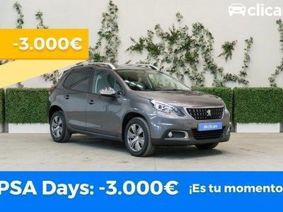 used Peugeot 2008 Style BlueHDi 73KW (100CV) S&S