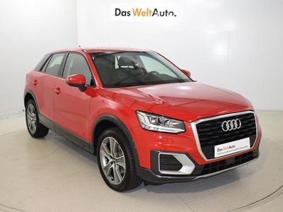 usado Audi Q2 1.6 TDI Design Edition S troni