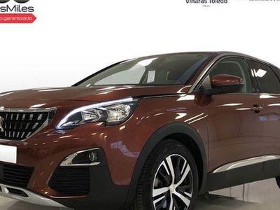 usado Peugeot 3008 SUV 1.5BlueHDi Allure S&S EAT8 130