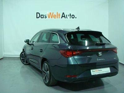 usado Seat Leon ST 1.4 e-Hybrid S&S Xcellence DSG 150 kW (204 CV)