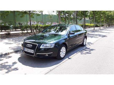 used Audi A6 2.4 V6