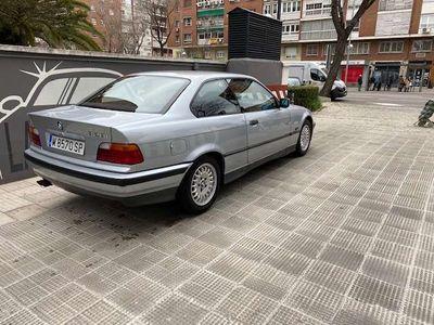 usado BMW 328 Serie 3 E36 Coupé Coupé