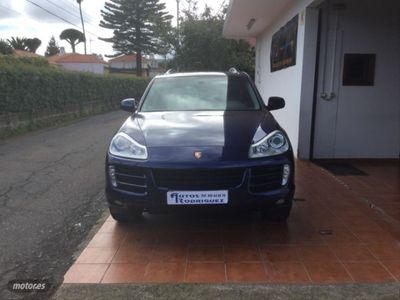 usado Porsche Cayenne S S