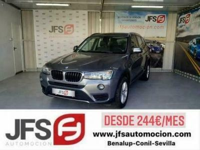 usado BMW X3