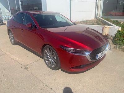 usado Mazda 3