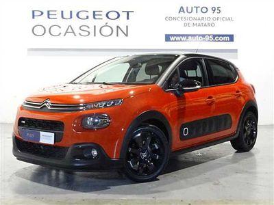 gebraucht Citroën C3 PureTech 81KW (110CV) S&S SHINE