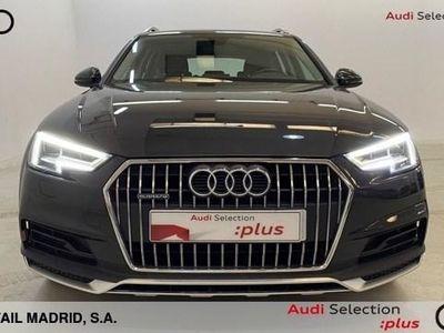 usado Audi A4 Allroad quattro 2.0TDI 110kW