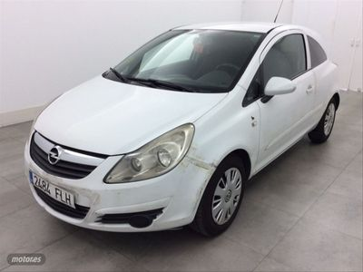 usado Opel Corsa Enjoy 1.3 CDTi 75 CV