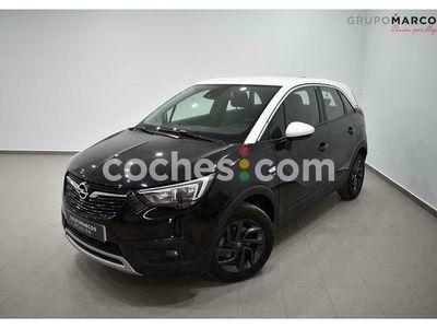 usado Opel Crossland X 1.2t S&s Design Line - 120 Aniversario 110 110 cv en Alicante