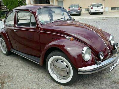 usado VW Beetle 1500 1970