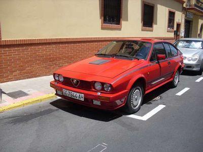 usado Alfa Romeo GTV Grand Prix
