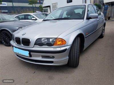 used BMW 328 Serie 3 I
