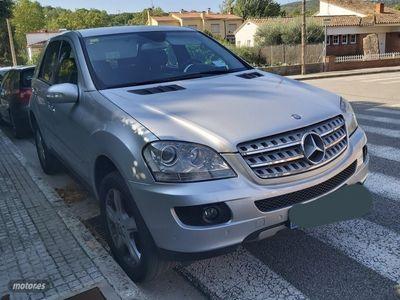 usado Mercedes 280 Clase MCDI 4 MATIC