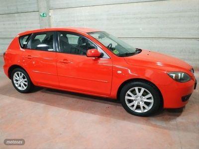 usado Mazda 3 Sportive CRTD 143 CV