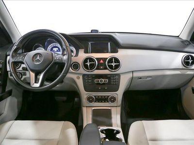 usado Mercedes GLK220 CDI GLK BE 4M