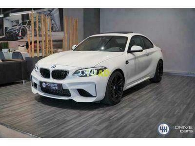 usado BMW M2 Coupé 370CV