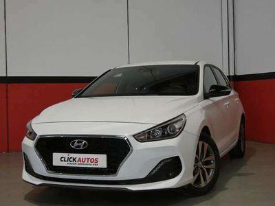 usado Hyundai i30 1.0 TGDI Go 120