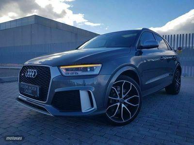 usado Audi RS Q3 2.5 TFSI 340CV S tronic quattro