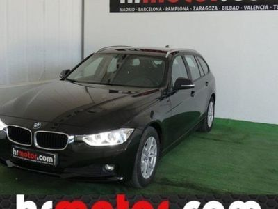 used BMW 318 Serie 3 dA Touring (4.75)