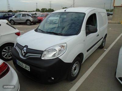 usado Renault Kangoo Profesional 2014 dCi 75