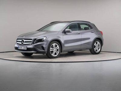 usado Mercedes 200 GLA-KlasseStyle