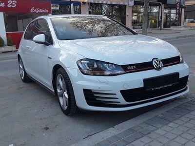 gebraucht VW Golf 2.0 TSI GTI Performance 230