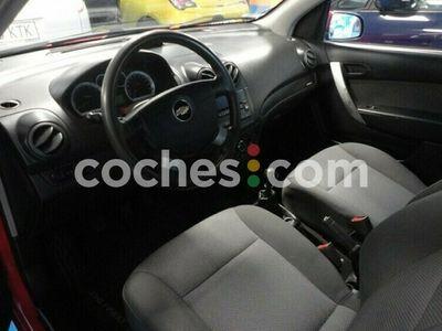 usado Chevrolet Aveo 1.4 16v Ls 100 cv en Illes Balears